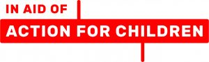 In aid of children charity logo